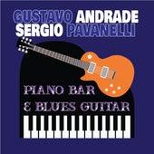 Piano Bar & Blues Guitar de Gustavo Andrade