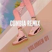Cumbia Tendencia Vol. 1 (Remix) de Cumbia Tendencia