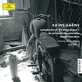 Saint-Saëns - Symphonie
