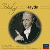 Best of Haydn von Various Artists
