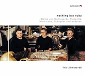 Nothing but Tuba di Trio 21meter60