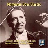 Mantovani Goes Classic de Mantovani