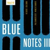 Blue Notes III, Vol. 9 de Ike Quebec