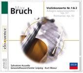 Bruch: Violinkonzert de Salvatore Accardo