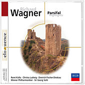 Parsifal Highlights by Various Artists