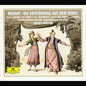 Mozart, W.A.: The Abduction from the Seraglio von Various Artists