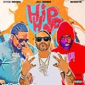 Hip Hop by Jim Jones