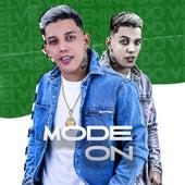 Mode On (Remix) von MC Elvis