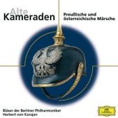 Alte Kameraden von Berlin Philharmonic Wind Ensemble