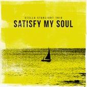 Satisfy My Soul by Stella Starlight Trio