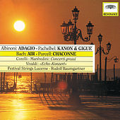Albinoni: Adagio / Pachelbel: Canon & Gigue / Bach: Air / Purcell: Chaconne von Various Artists