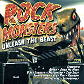 Rock Monsters by Various Artists