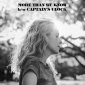 More Than We Know by Aoife O'Donovan