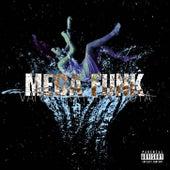 Mega Funk Acabo a Água - Bipolar by Dj Godí