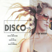 Disco Triple Set by Various Artists