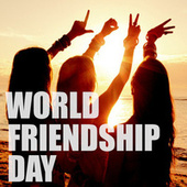 World Friendship Day by Arthur Rodzinski