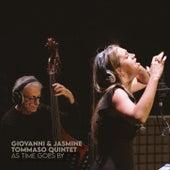 As Time Goes By de Jasmine Tommaso