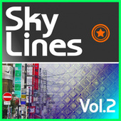 Sky Lines Vol.2 by Various Artists