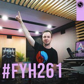 Find Your Harmony Radioshow #261 by Andrew Rayel