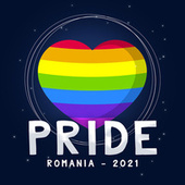 PRIDE Romania 2021 by Various Artists
