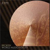 Broken by World Audio Fidelity