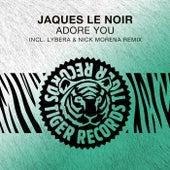 Adore You di Jaques Le Noir