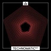 Technomatic #21 de Various Artists