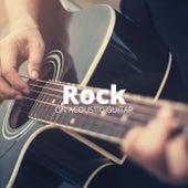 Rock on Acoustic Guitar de Various Artists