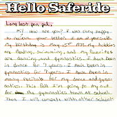Long last penpal - EP by Hello Saferide