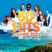 50 Hits Summer 2021 de Various Artists