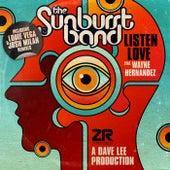 Listen Love by The Sunburst Band