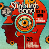 Listen Love (Louie Vega Edit) by The Sunburst Band