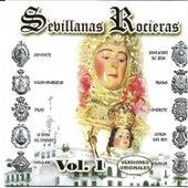 Sevillanas Rocieras Vol. 1 von German Garcia