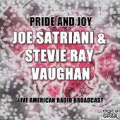 Pride and Joy (Live) de Joe Satriani