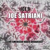 Ice 9 (Live) de Joe Satriani