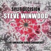 Split Decision (Live) de Blues Brothers