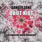 Danger Zone (Live) de Quiet Riot