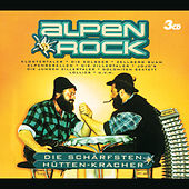 Alpen Rock - Set von Various Artists