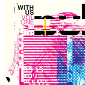 With Us Vol. One de Various Artists