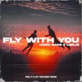 Fly With You von Jordi Sans