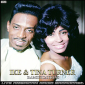 Ramifications (Live) fra Ike and Tina Turner