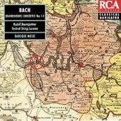 Bach: Brandenburg Concertos Vol. 1 - Classical Navigator de Rudolf Baumgartner