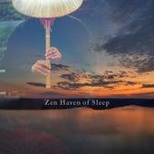 Zen Haven of Sleep: Soothing Japanese Shakuhachi Music for Sleep Meditation by Japanese Zen Shakuhachi
