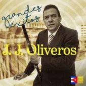 Grandes Éxitos (Remastered) by J.J. Oliveros