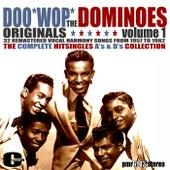 Doowop Originals, Volume 1 de The Dominoes