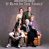 It Runs In The Family by Various Artists
