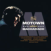 Motown Salutes Bacharach von Various Artists