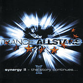 Synergy II - The Story Continues von Trance All Stars