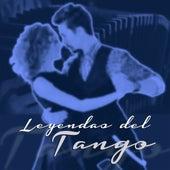 Leyendas del Tango de Varios Artistas