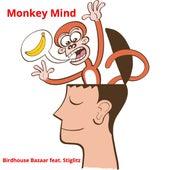 Monkey Mind by Birdhouse Bazaar